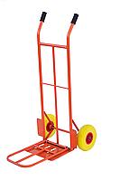 Візок двоколісний Orange 2801 Пінополіуретанові колеса