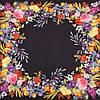 Женский замечательный шелковый платок размером 87*87 см ETERNO (ЕТЕРНО) ES2611-9