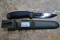 Нож Мора Companion MG Stainless Steel (11827)
