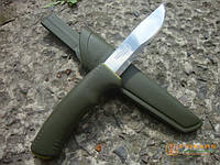 Нож Mora BushCraft Forest 12356 (11602 в блистере)