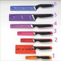 Набор кухонных ножей Universal  Tupperware