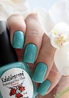 Лак для ногтей Грезы о Весне от EL Corazon