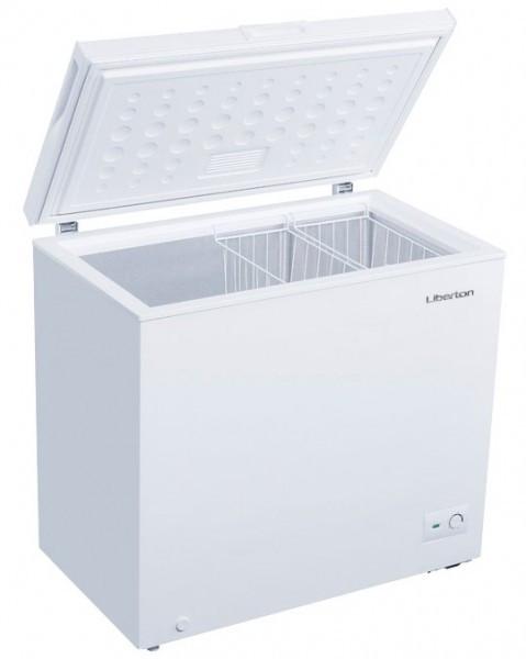 Ларь морозильный Liberton LCF 145H
