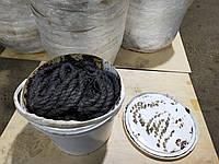 Каболка 28 мм - канат смоляной