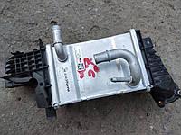 Радіатор інтеркулера ford focus mk4 1.5 ecoboost 150 ps Q6C896AB iw2037, фото 1