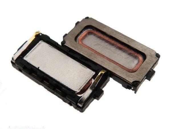 Nokia 306 Asha динамик слуховой (оригинал)