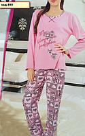 Красивая пижама женская 108