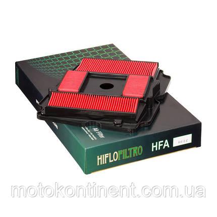 Фильтр воздушный HifloFiltro HFA1614, фото 2