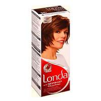 Londa Color «Золотистый шатен. Закрашивание седины» Краска для волос (тон 34)