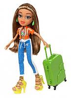 Bratz Study Abroad Doll- Yasmin to Brazil Жасмин в Бразилии серия обучение зарубежом