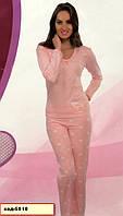Стильная пижама женская 5010