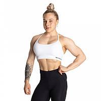 Спортивный топ Better Bodies Astoria Seamless Short Bra, White, фото 1
