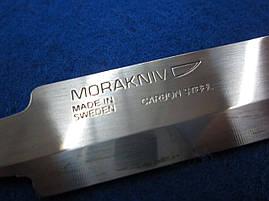 Клинок Mora Companion Mg Carbon 11863 (11870), фото 3