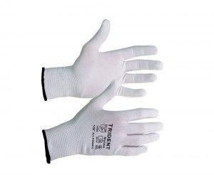 Перчатки нейлоновые трикотаж.AS 60810 VT