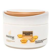 Pantene «Интенсивное увлажнение за 2 минуты» Маска для волос 200 мл