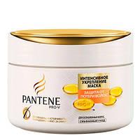 Pantene «Интенсивное укрепление. Защита от потери волос» Маска для волос 200 мл