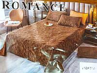 Покривало полуторний розмір ROMANCE