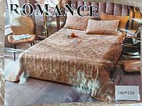 Полуторна покривало ROMANCE