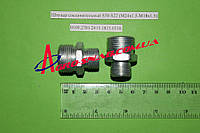 Штуцер соединительный S30-S22 (М24х1.5-М18х1.5)