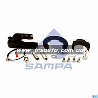 Ремонтный комплект, Опорно-сцепное устройство / 095.539 / SK312160Z /