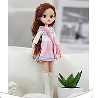 Кукла 26 см 1/6 оригинальная, Кукли для девочек
