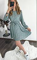 """Сукня жіноча арт 485 (42, 44, 46, 48) """"HAR'ISMA"""" недорого від прямого постачальника AP, фото 1"""