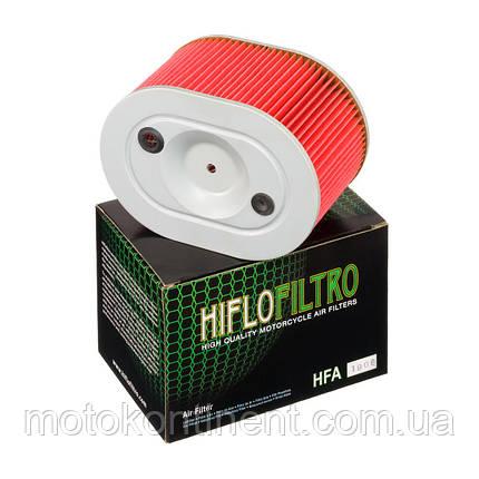 Фільтр повітряний HifloFiltro HFA1906, фото 2