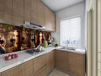 Кухонна панель на кухонний фартух винний льох на дегустації, на двосторонньому скотчі 68 х 305 см