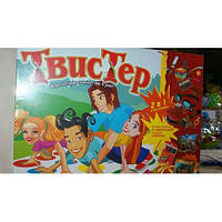 """Игра напольная """"Твистер"""", твистер игра, напольная игра для всей семьи, напольная игра twister tvister"""
