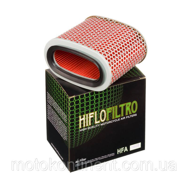 Фільтр повітряний HifloFiltro HFA1908