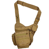 Сумка Red Rock Nomad Sling (Coyote)