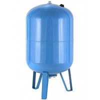 Гидроаккумулятор Aquasystem VAV 150 вертикальний