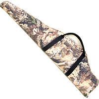 Чехол-сумка для оружия карабин с оптикой Вепрь (длина 120 см)