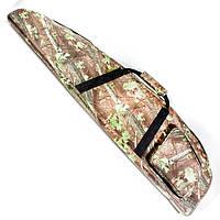 Чехол-сумка для карабина с оптикой Dedal, диаметр 60-90 мм.