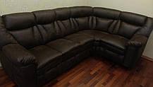 Замена ткани на угловом диване