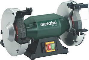 Точильный станок Metabo DS 200 (600 Вт) (619200000)