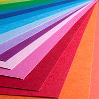 Бумага для дизайна Colore  A4 (21х29,7см)  200г/м2, Fabriano