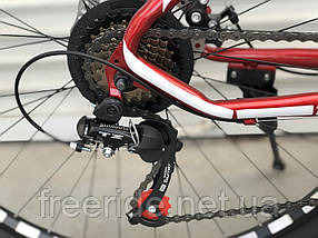 """Гірський велосипед Toprider 550 27.5"""" (15), фото 3"""