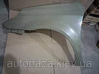 Крыло переднее левое  MK 10120005140103