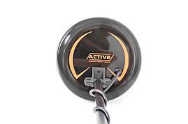 Катушка для металлоискателей Пират MTX, Пират Active,Clone pi w диаметр 22 см., фото 3