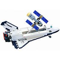 Конструктор Brick Космический челнок серии КосмосBrick 514
