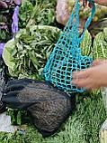 Авоська Maybe mini, сумка-авоська, сумка для продуктов, фото 10