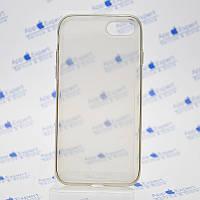 Силиконовый чехол G-Case Cool Series для Apple iPhone 7/8/SE 2 (2020) Black