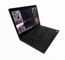 """НОУТБУК Dell Latitude 5480 14"""" (i5-7310U 4х3.10 Ghz/ 8 Gb DDR4 / SSD 120Gb / 930MX), фото 2"""