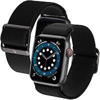 Нейлоновый ремешок Spigen для Apple Watch серии SE / 6 / 5 / 4 (42/44mm) - Band Lite Fit (AMP02286)