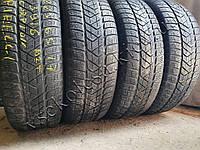 Зимние шины бу 225/65 R17 Pirelli