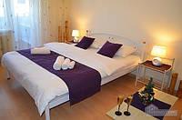 Квартира с панорамным видом WiFi и евроремонтом, Студио (57649)