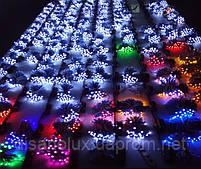 Світлодіодний піксель одноколірний PS-0,1W-12V, 10мм, 12В червоний  (упак 50шт), фото 8