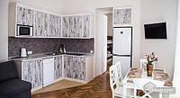 White house - трехкомнатные апартаменты в центре старого Львова, 3х-комнатная (39491)
