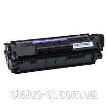 Картридж HP 12A (Q2612A) для принтера LJ 1010, 1012, 1015, 1018, 1020, 1022, 3015, 3020 сумісний (аналог)